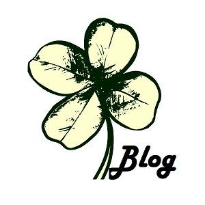 Blog Trébol de la suerte