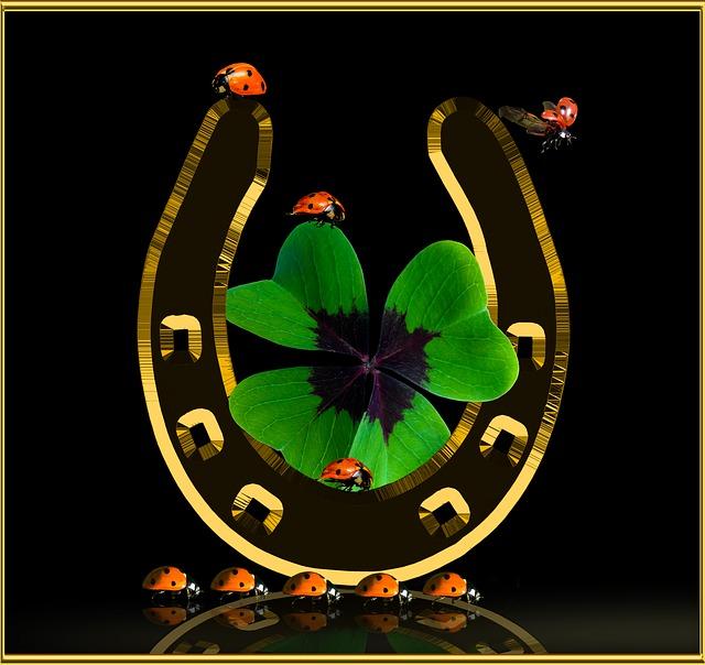 El mejor amuleto de la suerte